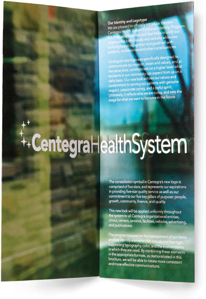 Centegra Health System - Crosby Associates - Chicago