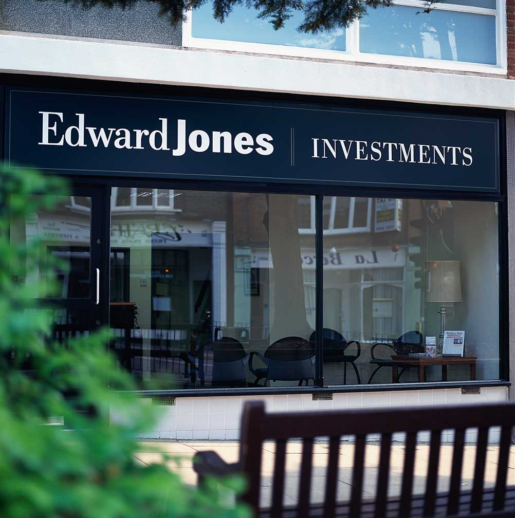 Invest Local Colorado Llc: Edward Jones Investments