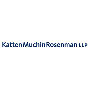 Katten Muchin Rosenman logo Art Direction by: Bart Crosby, Crosby Associates