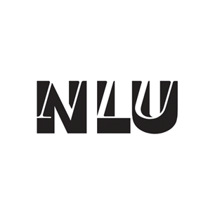 National-Louis University logo Art Direction by: Bart Crosby, Crosby Associates