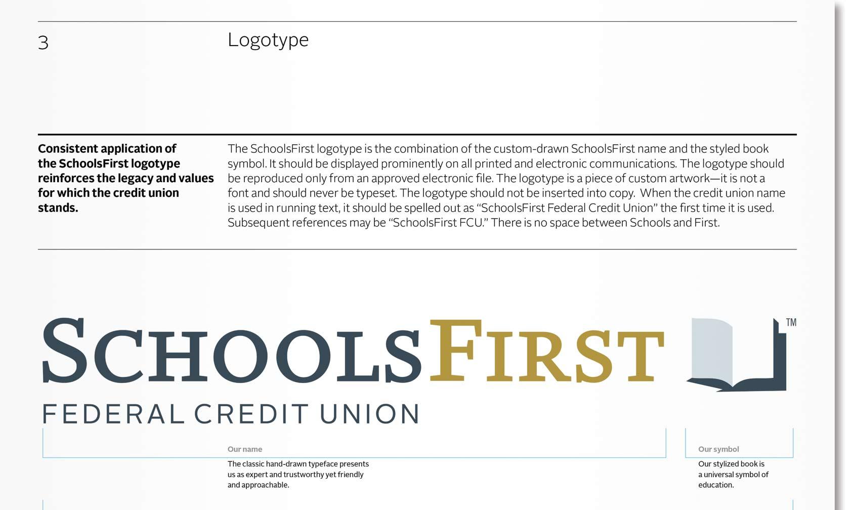 Schoolsfirst Fcu Crosby Associates Chicago