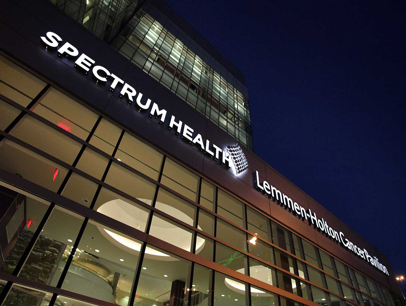 Image result for photos of spectrum health